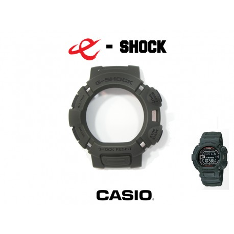 Bezel do Casio G-Shock G-9000-3V, G-9000 zielony