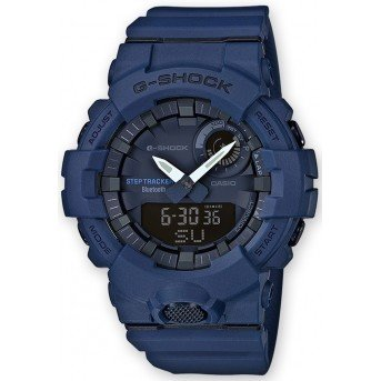 G-SHOCK - GBA-800-2AER BLUETOOTH