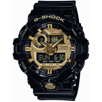 Casio G-SHOCK GA-710GB