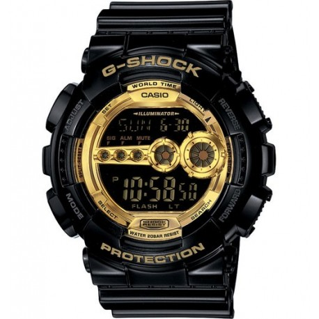 Zegarek G-Shock GD-100GB